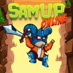 SamUP Online