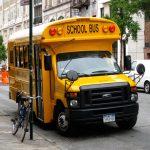 School Buses Puzzle