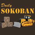 Daily Sokoban